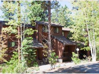 Club Tahoe 2 bdrm slps6, Nov.25-Dec2only.$899/Week, Incline Village