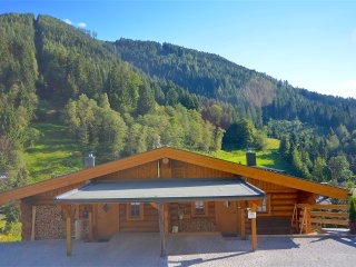Stabler Chalet, Thumersbach