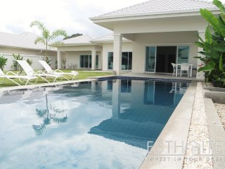 4 bedroom pool villa Ref.TL50, Hua Hin