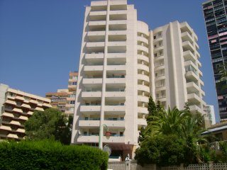 NEW!! EXCLUSIVE APARTEMENT ON THE LEVANTE BEACH