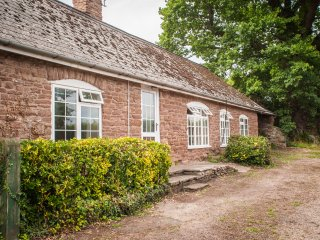 Old Forge Cottage, Lyston Smithy, Wormelow
