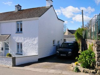 Walkers End Holiday Cottage, Constantine, Cornwall