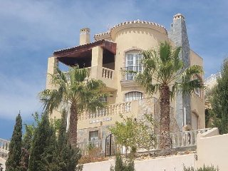 Vacation rental Golf-course Las Ramblas, La Zenia