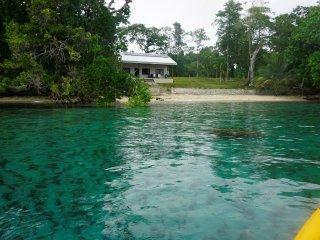 Aoredise - Paradise on Aore Island, Luganville