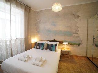 Chiado Apartments Cosy 1 Bedroom Apartment