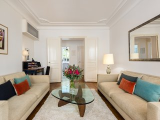 Saint Germain Charming Two Bedroom