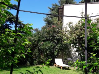 In an elegant home 1 km from Verona centre