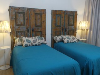 DEGEBE COUNTRY HOUSE Deluxe Twin Room D. Sebastiao