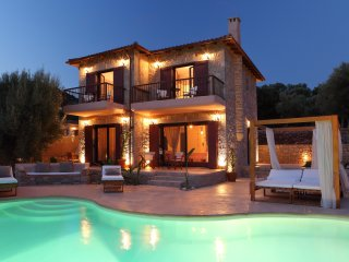"-50% Last minute offer for July - Amapola Villas - ""Agapi"""