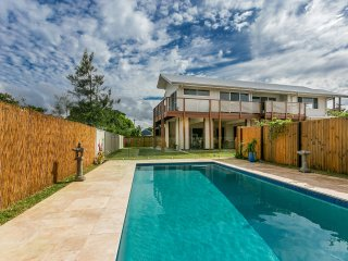 Belongil Moon - The Ultimate Beachside Holiday, Byron Bay