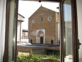 Casa Aurora Orvieto - Appartamento Cenerentola