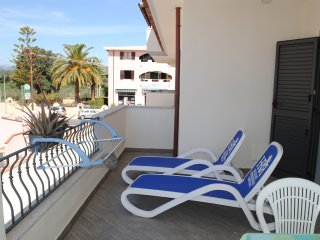LIMONE: 2-room apartment on first floor