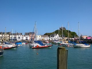 Harbour and Verity View holiday apartment