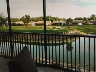Hunters Ridge Golfing Community, Bonita Springs