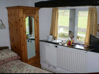 Lindon Guest House - Room 4, Skipton
