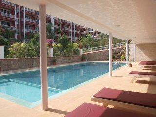 Simply Offbeat 3bhk AC Goa Pool Apt Patnem beach