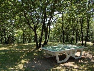 """""""Le Moulis"""" un Village de Vacances a decouvrir"""