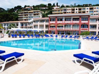 Paradise on the Cote D'Azure, Villefranche-sur-Mer