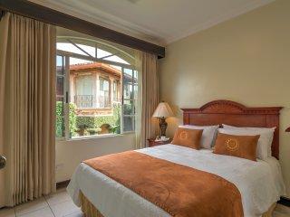 Apartotel  & Suites en renta, San Jose