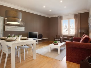 Enjoybcn Coliseum Apartments- Quality flat next to Catalunya Square