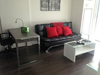 2 Bedroom Suite in the Heart of Liberty Village