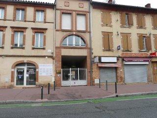 studio Saint Michel Palais de Justice