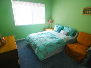 [3C] Cozy Private Bedroom near Daly City Subway
