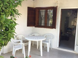 Lovely semidetached house Holiday rental in Murcia, San Javier