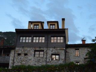 Rural Hotel La Sinriella, Proaza