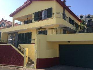 CASA MADEIRA, Santa Cruz