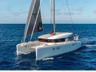 Sailingcatamaranexperience, Murcia
