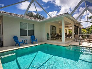 3BR Marco Island House w/Private Pool!