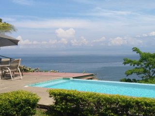 Condominio con vista al mar, Puntarenas