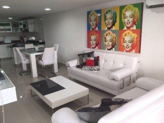 Apartamento en San Andres Islas - Colombia