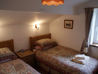 Lindon Guest House - Room 1, Skipton