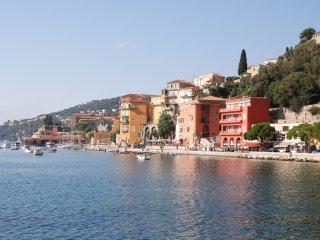 Paradise on the Cote D'Azure