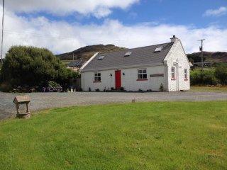 Kates' Cottage, Kilcar