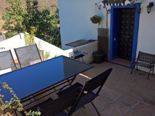 A las afueras de Ojén, a pocos km de Marbella, Ojen