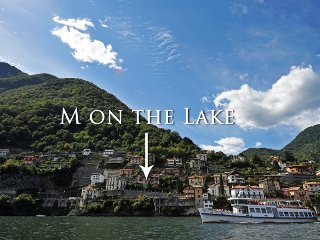 M on the Lake, Argegno