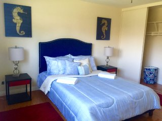 Clean, Fresh, Privet room and bath Near Disneyland