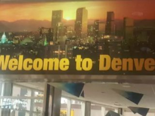 Welcome to Denver City