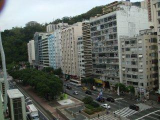 1bedroom apto in copacabana beach