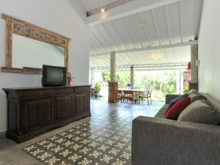 New! Elegant 3 bedroom 3 bathroom villa in Sanur