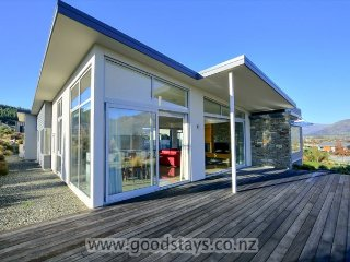 Infinity Haven, Wanaka