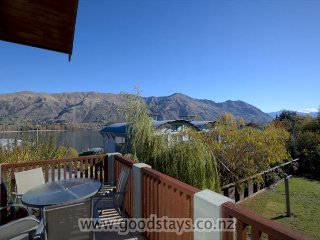 Lakeview Heights Apartment, Wanaka