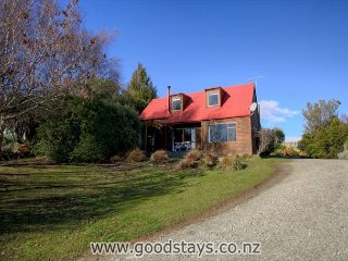 Mulberry Lane Cottage, Wanaka