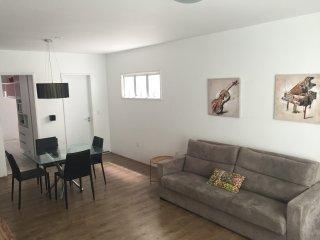 Apartamento a 100m da melhor praia de Maceió
