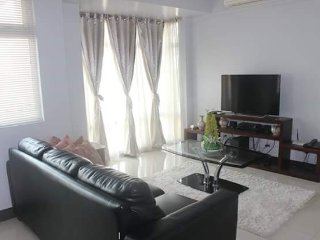 Gorgeous & comfy 1 bedroom condo near Resort World