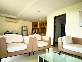 Garden View Apartment, Karon