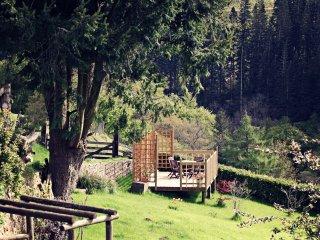 42956 Cottage in Abergavenny, Gliffaes